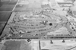 Vintage Aerial | Pennsylvania | Lebanon County